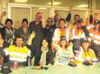 BHP Contract Switch stopped them smiling