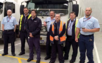 Serco Troops Reject Firm's Offer