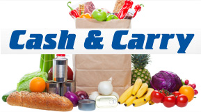 Wholesale Groceries