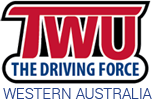 TWU - The Driving Force